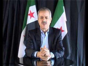 Général Mohamad Fares