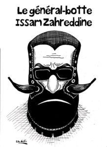 Issam Zahreddine