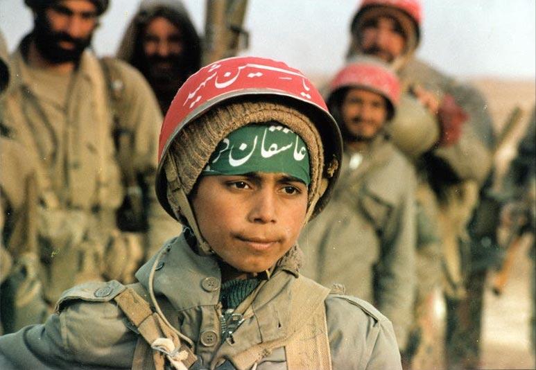Enfants afghans dans les rangs des milices pro-iraniennes