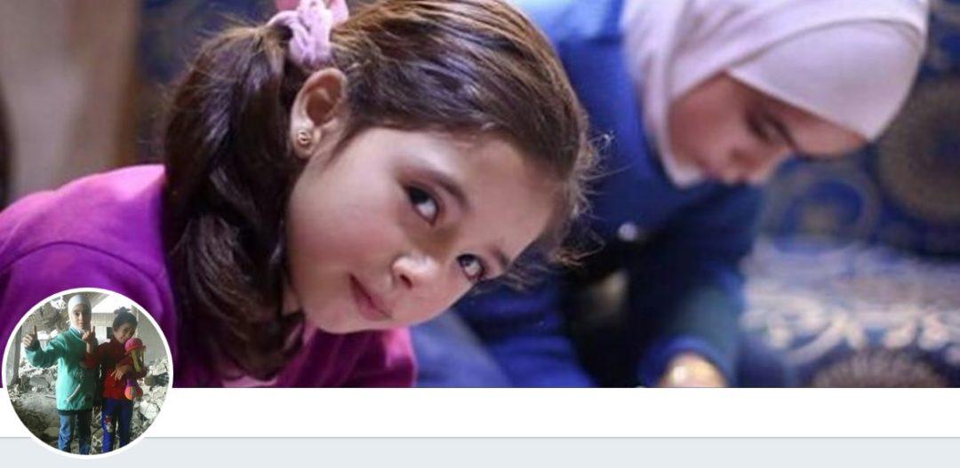 Noor et Alaa de la Ghouta Orientale de Damas