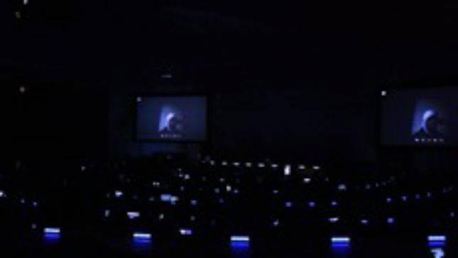 Le Conseil de sécurité dans le noir