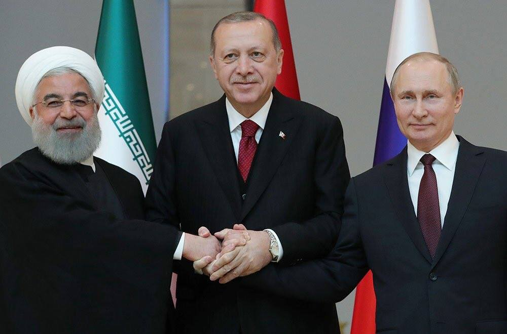 Du sommet présidentiel à Ankara