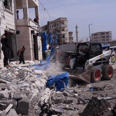 La Syrie en une journée : le 4 mai 2018