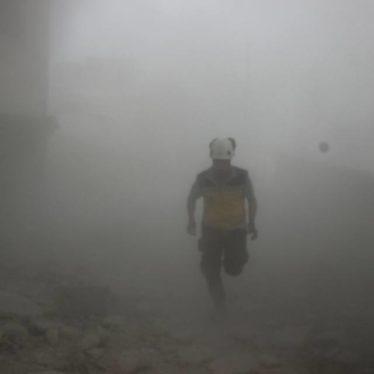 La Syrie en une journée : le 7 mai 2018