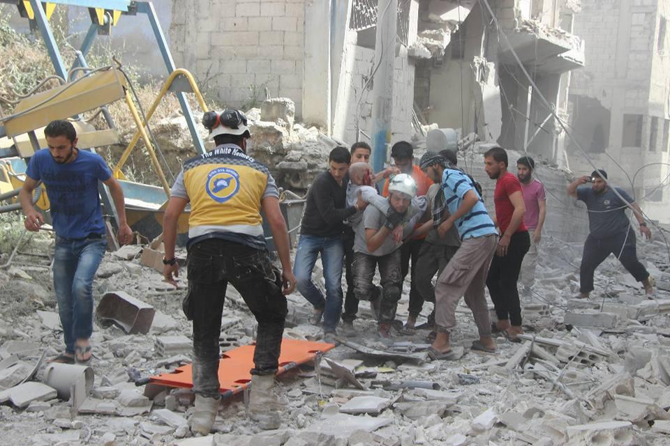 Du massacre de Jisr Al-Choughour, aujourd'hui