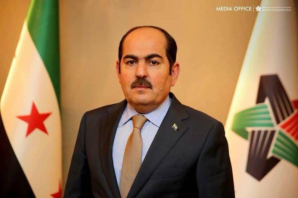 Abdul-Rahmane Mustapha, le nouveau président de la coalition de l'opposition