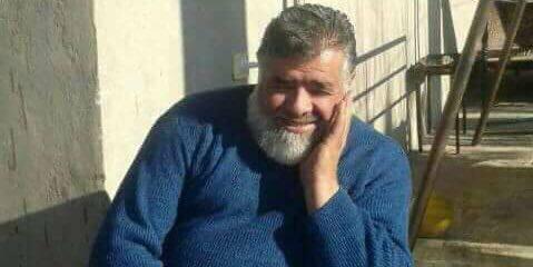Saleh Al-Ahmad Al-Yassin, mort en détention chez les FDS