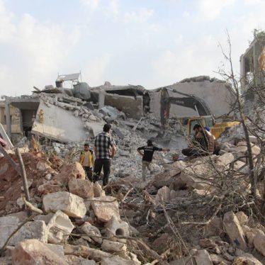 La Syrie en une journée : le 9 & le 10 juin 2018